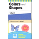 Flashcards - Colors and Shapes