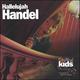 Hallelujah Handel! CD