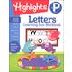 Preschool Letters (Highlights Learning Fun Workbook)