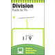 Flashcards - Division Facts to 9s