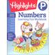 Preschool Numbers (Highlights Learning Fun Workbook)