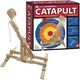 KEVA Contraptions Catapult