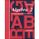 Saxon Algebra 2 Solution Manual 3ED