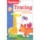 Preschool Tracing Practice Pad