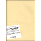 Calligraphy Paper - Antique Gold 9