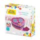 Sticky Mosaics Heart Jewelry Box