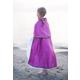 Magenta Princess Cloak