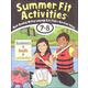 Summer Fit Grades 7-8