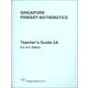 Primary Math US 2A Teacher Guide rev ed