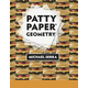 Patty Paper Geometry Teacher Book