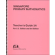 Primary Math US 3A Teacher Guide