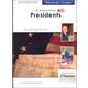 45 United States Presidents Character Writing Worksheets D'Nealian Advanced Cursive