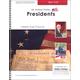 45 United States Presidents Character Writing Worksheets Getty Dubay Italic Basic Print