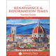 Renaissance and Reformation Times Teacher Guide