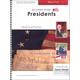 44 United States Presidents Character Writing Worksheets Zaner-Bloser Basic Print