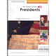 45 United States Presidents Character Writing Worksheets Zaner-Bloser Beginning Cursive