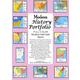 Modern History Portfolio Full Color Maps