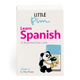 Little Pim Spanish Word & Phrase Flash Cards Volume 2