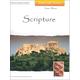 Scripture Character Writing Worksheets Zaner-Bloser Beginning Cursive