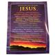 Names of Jesus Chartlet (17