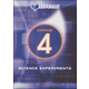 Science Experiments Grade 4 DVD