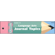 Language Arts Grades 1-3 Journal Booklet