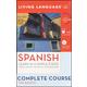 Living Language Spanish Complete Course