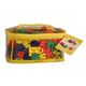 Soft Blocks Primary Color Set (36 pieces)