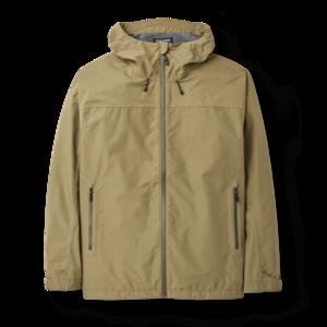 Swiftwater Rain Jacket
