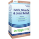 Back Muscle & Joint Relief