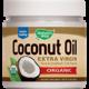 Organic Coconut Oil Pure Extra Virgin