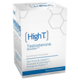 High T -All Natural Testosterone Booster