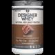Designer Whey Gourmet Chocolate