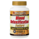 Blood Detoxification Factors