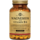 Magnesium With B6