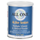 All One Active Seniors Multiple Vitamin & Mineral