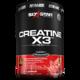 Six Star Pro Nutrition Creatine X3 Elite Series