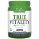 True Vitality Vegan Protein with DHA Chocolate