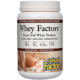 Whey Factors - 100% Natural Double Chocolate