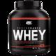 Performance Whey - Chocolate Shake
