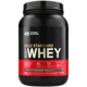 100% Whey Gold Double Rich Chocolate