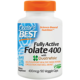 Best Fully Active Folate