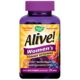 ALIVE! Womens Gummy Vitamins