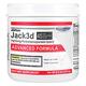 Jack3D Advanced Formula - Fruit Punch