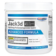 Jack3D Advanced Formula - Blue Raspberry