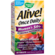 Alive! Once Daily Womens 50+ Ultra potency