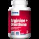 Arginine + Ornithine