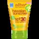 Aloe Vera SPF Sunscreen