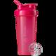 BlenderBottle Classic (w/ Loop) - Full Color Pink