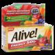 Alive! Energy 50+ Multi, High Potency